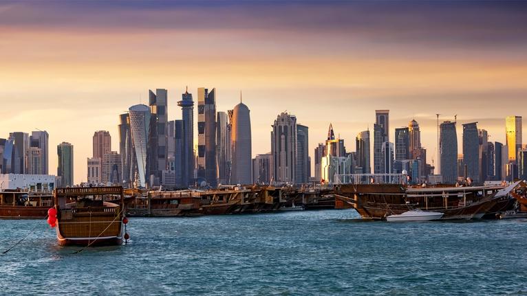روش های صادرات به قطر